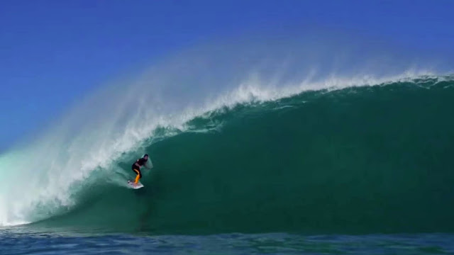 Made in Australia - Surfing s Final Frontier The West - Chapter 2