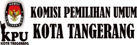 KPU Kota Tangerang