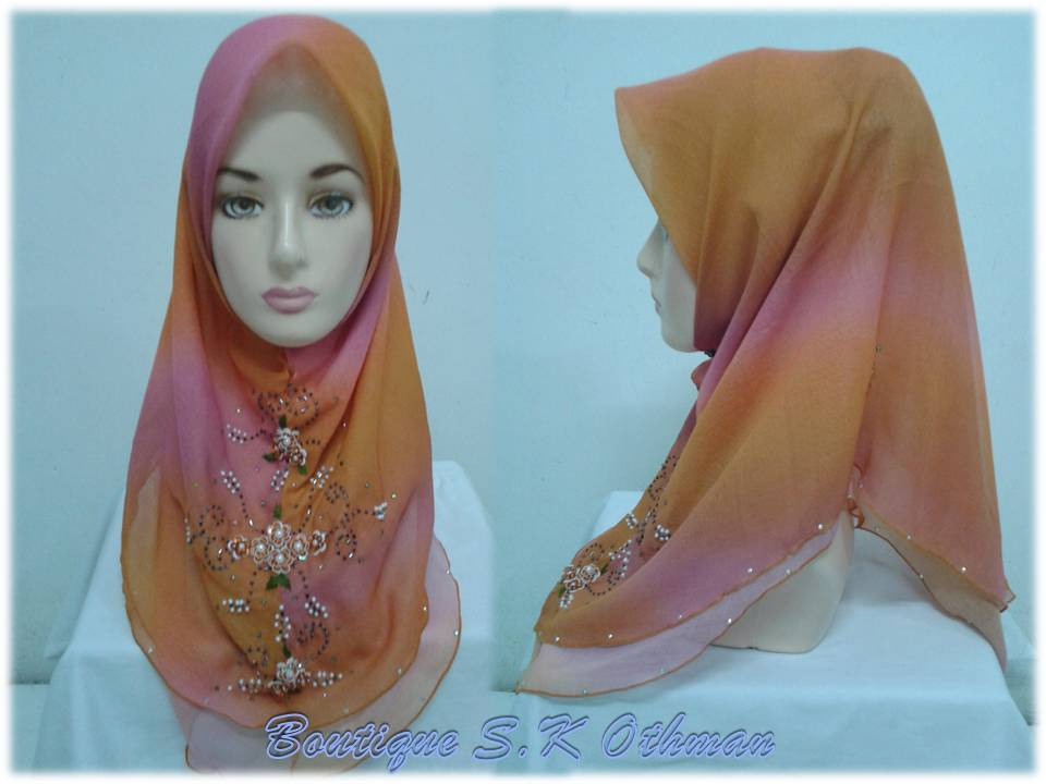 Qaisara 02 (sold out)