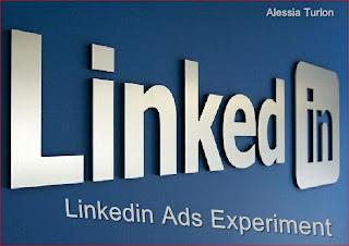 Linkedin Ads - Pubblicità B2B