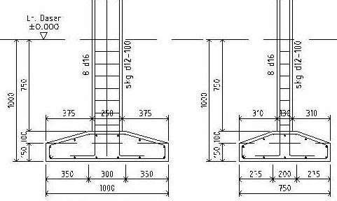 desain rumah ukuran x  lantai dwg