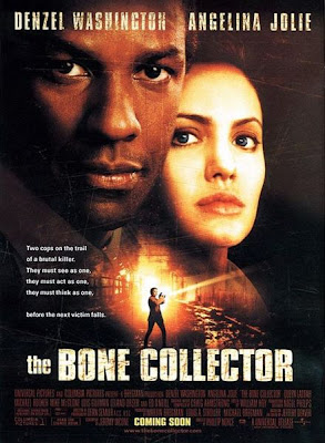 Bone Collector streaming vf
