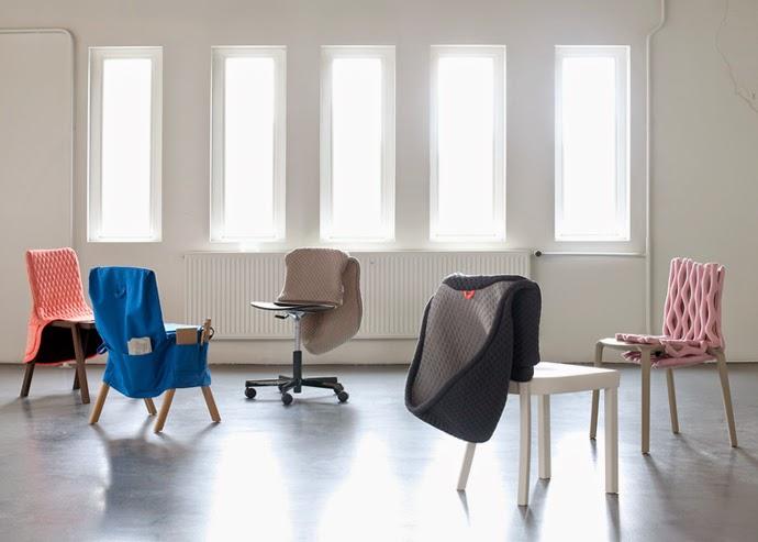 Fundas para Renovar Sillas, Soluciones Ecorresponsables para Muebles