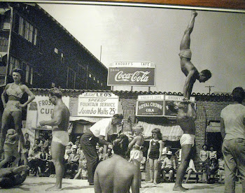 Vintage Venice CA