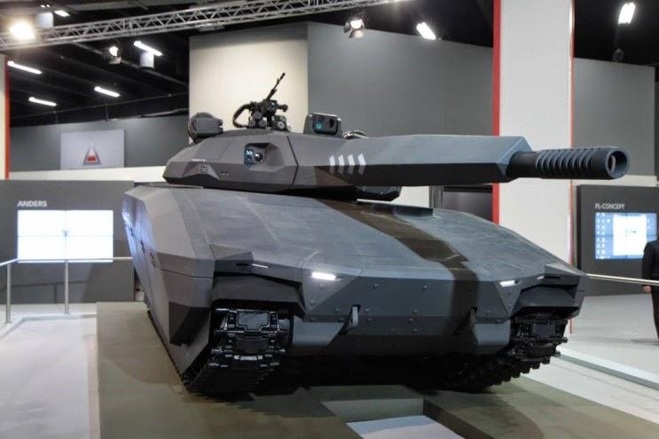 PL0-01 mampu mengelirukan musuh dengan 'menyamar' sebagai sebuah kereta biasa dan hilang daripada dikesan sinaran inframerah.