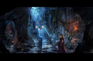shadow of the eternals artwork 2 Shadow of the Eternals (PC/WU)   Kickstarter Relaunched   Artwork, Teaser Trailer, & Gameplay Demo Video