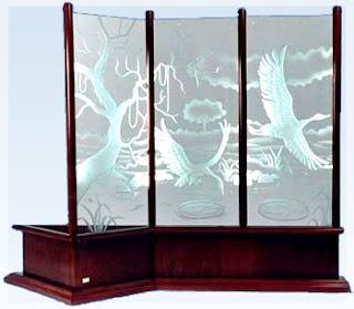 foto de vidraçaria na vila olimpia em são paulo