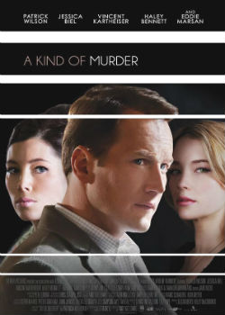 A Kind of Murder Legendado Online