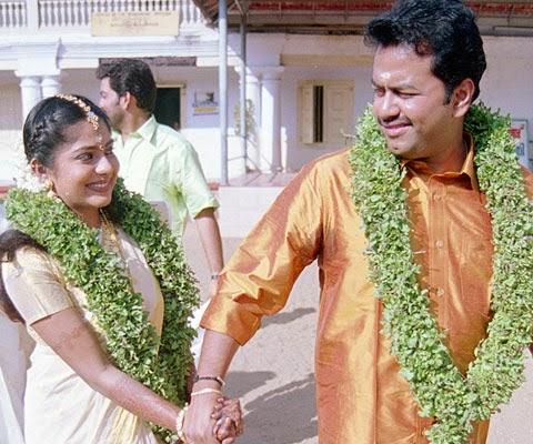Wedding Photos of Famous CelebritiesIndrajith Poornima Marriage Photos