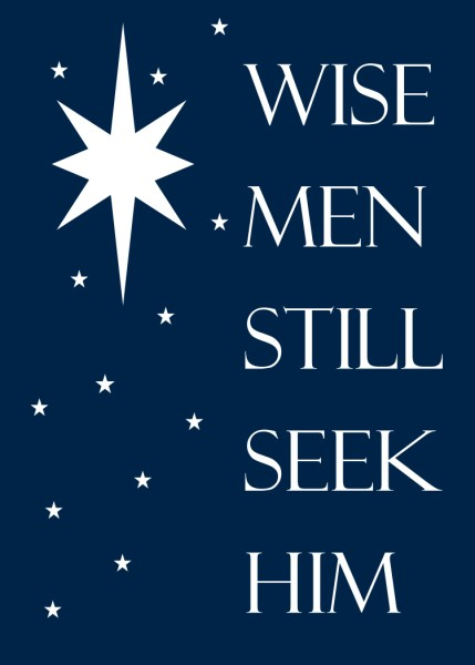 Wise men still seek him printable i absolutely love this print