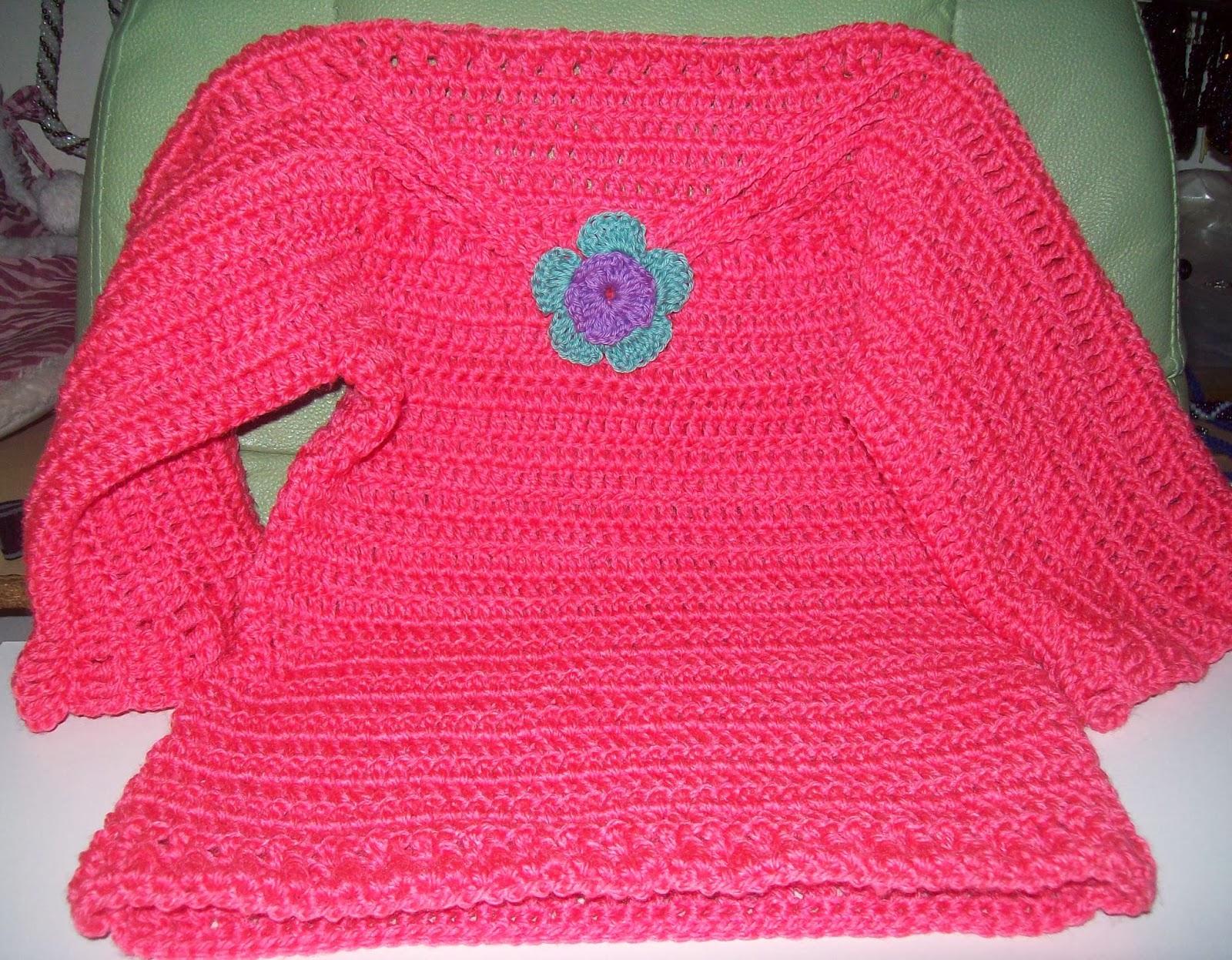 Free Crochet Pattern Cat Sweater : Free Crochet Patterns By Cats-Rockin-Crochet