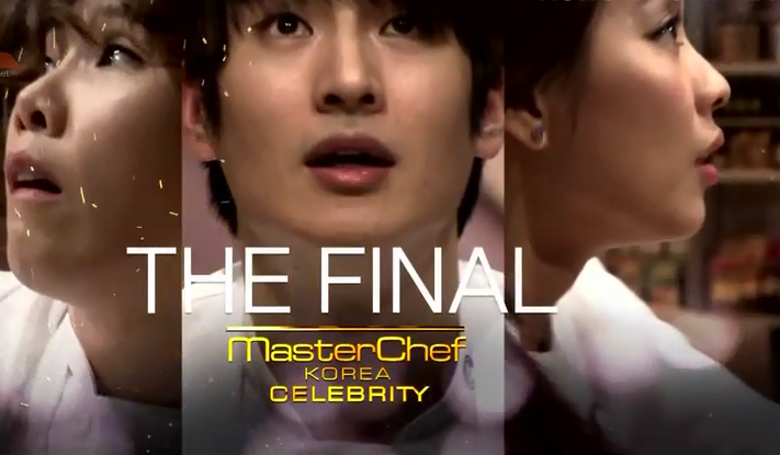 Download Korean Masterchef Celebrity - episode 3 | Film ...
