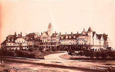 美國十大鬧鬼飯店 你∼住了嗎 Hotel Del Coronado