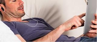 iTek Auriculares Bluetooth con micrófono