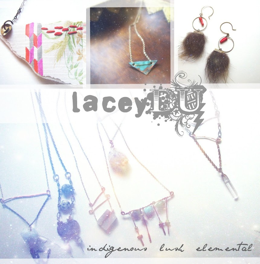 LaceyDU designs