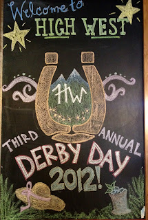 High West Derby Day Celebration