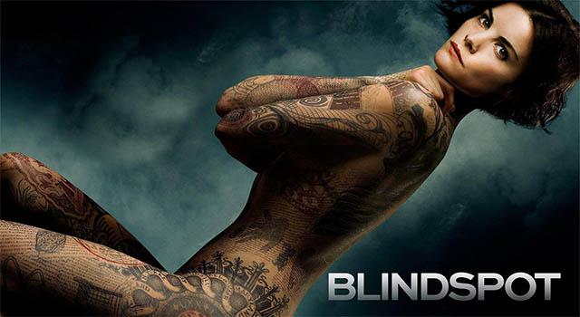 Blindspot 1x09 Sub Español