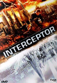 Download Interceptor DVDRip RMVB Dublado