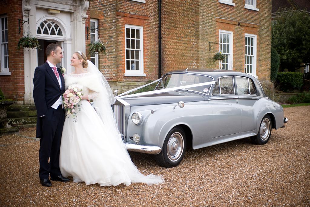 kent wedding cars