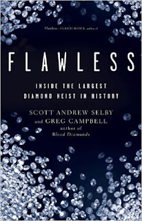 Flawless: Inside the Largest Diamond Heist in History Pdf