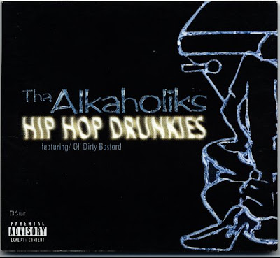 Tha Alkaholiks – Hip Hop Drunkies (CDS) (1997) (320 kbps)