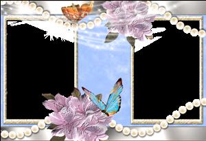 frame lucu