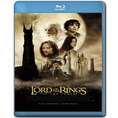 El Señor De Los Anillos: Las Dos Torres [BrRip 720p] [Audio Latino] [2002] [V. Extendida]