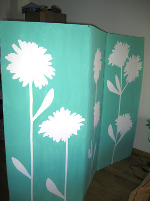 diy room divider