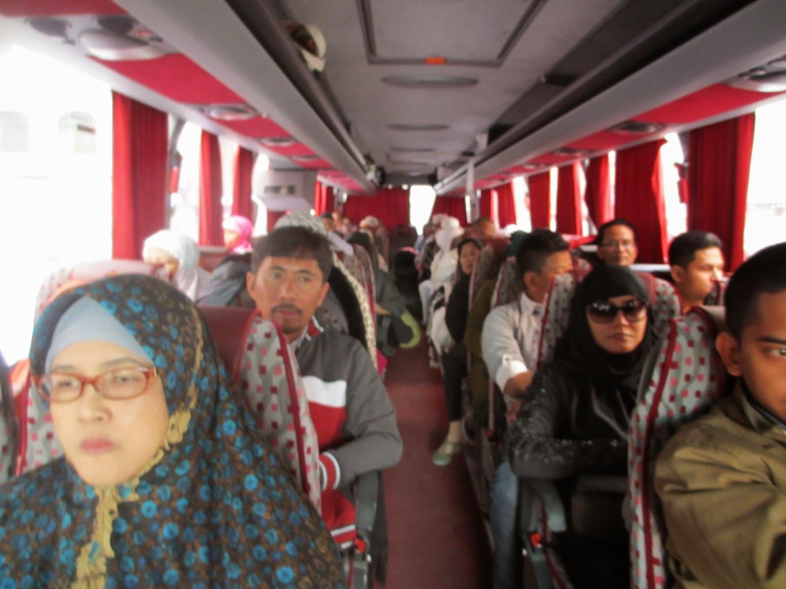 Info Biro Travel Umroh Jakarta Nyaman, Bagus, dan Terpercaya