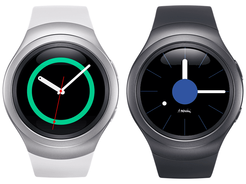 The Tizen Powered Samsung Gear S2 Now Available In The Philippines Via Pre Order, Starts At 13490 Pesos!