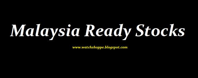 MALAYSIA READY STOCKS