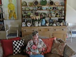 Mom's B-day 2011
