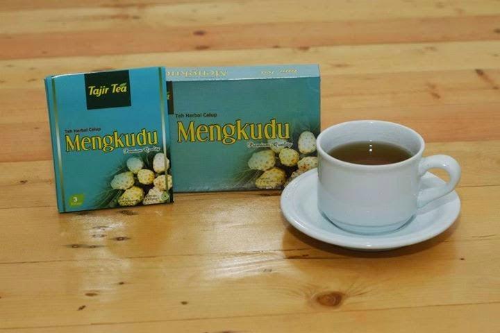 Tajir Tea Mengkudu