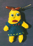 Another Felt Dolly