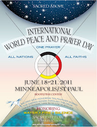 Join together for prayer each June 21