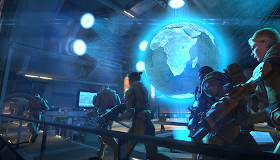 XCOM: Enemy Unknown First Details From Game Informer