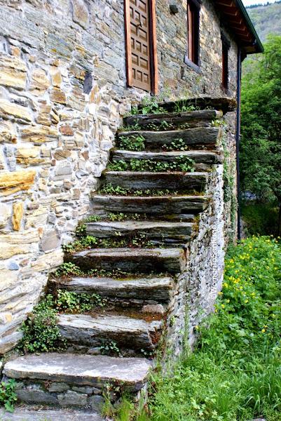 Un paseo por Pereje · A walk along Pereje