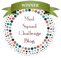 3/16/16 Mod Squad Ch Green