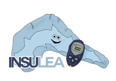 Insulea - mein Leben mit Typ 1 Diabetes