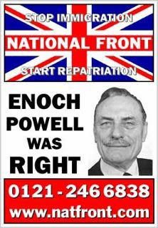 ENOCH POWELL WEBSITE.