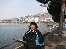 Genève Suisse Janvier 2012