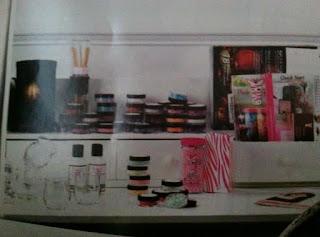 Pink zebra kit image