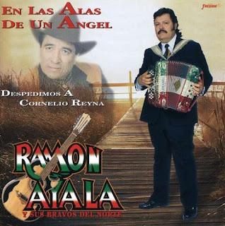 61jCdQ2liHL Discografia Ramon Ayala (53 Cds)