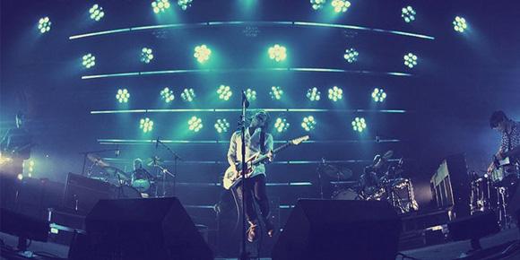 "Otras 2 nuevas canciones de Radiohead ""The Amazing Sounds of Orgy"" y ""Skirting on the Surface"""