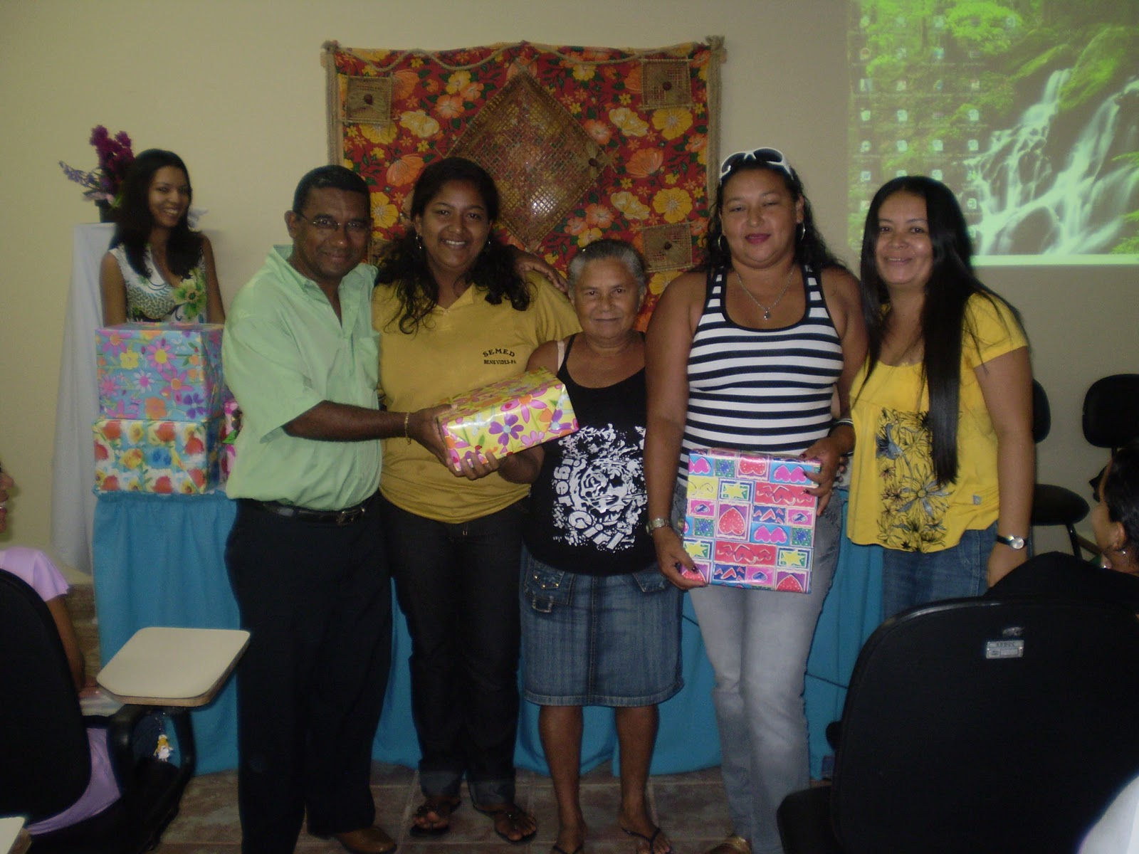 Nutrição Escolar Benevides Pará: Projeto Cozinha Nota 10 #988133 1600 1200