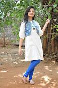 Nikitha Narayan new glam pics-thumbnail-5