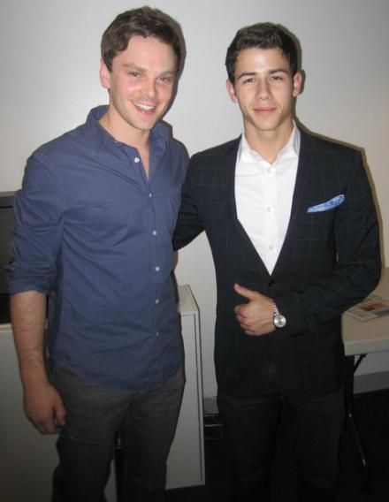 ¿Nick Jonas protagonizará la película de Les Miz? 339093243