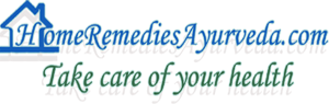 Home Remedies Ayurveda