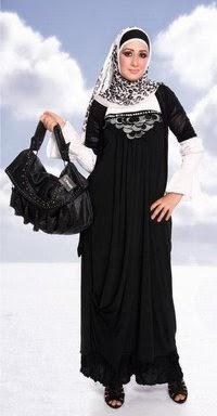 أزياء خليجية للمحجبات موضة محجبات خليجية