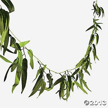 Bamboo Garland
